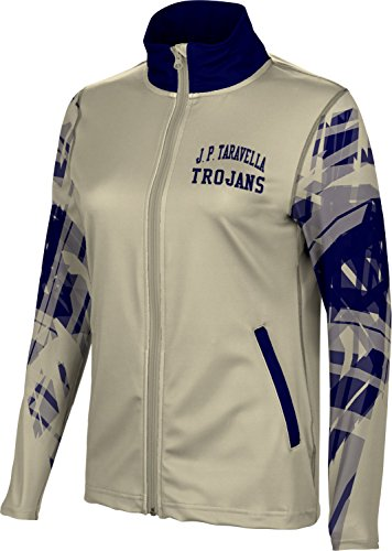 ProSphere Women's J. P. Taravella High School Crisscross Full Zip Jacket - 33071 Fl
