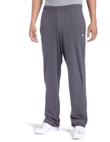 Men's Jersey Pant,Granite Heather,Small