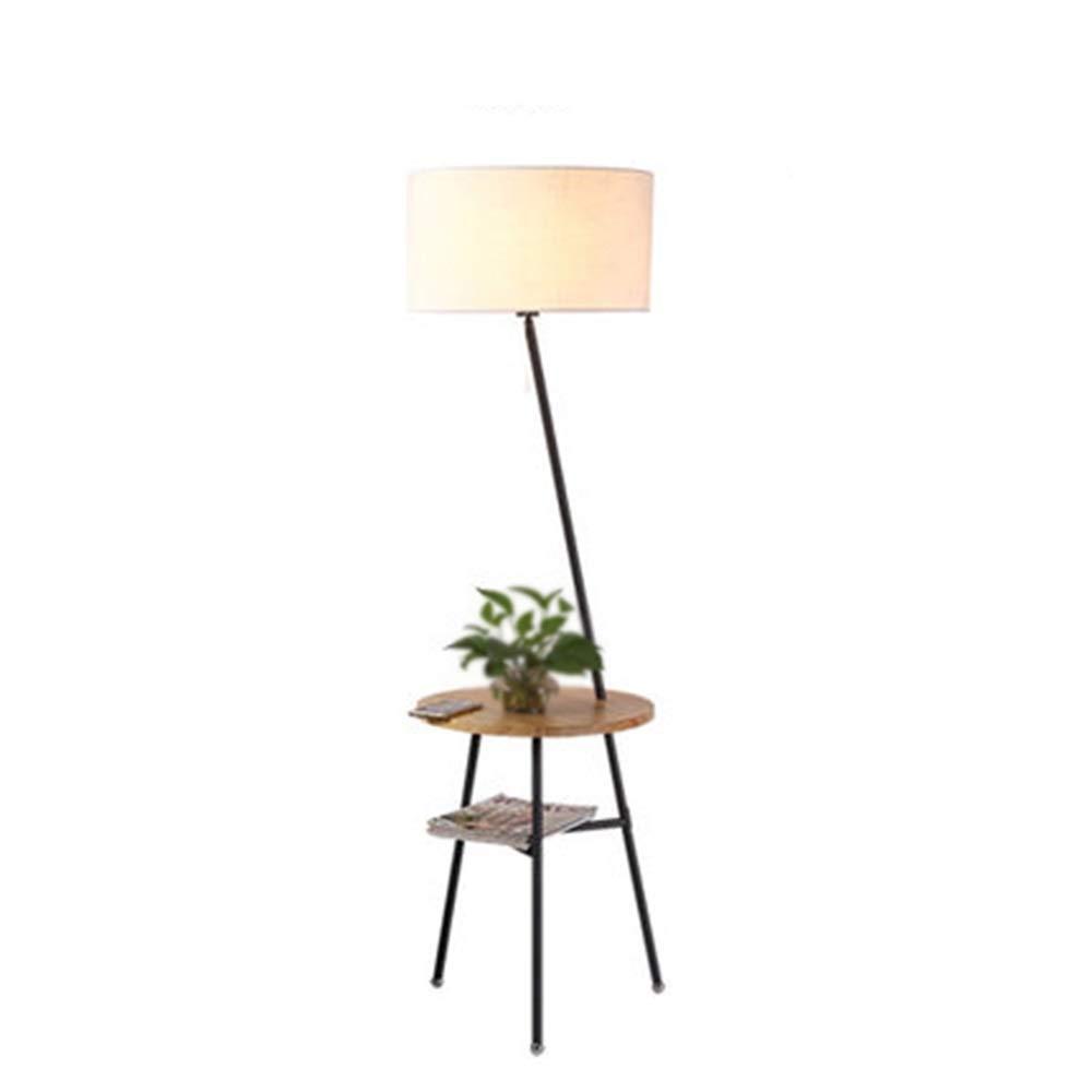 JDGK フロアランプリビングルームクリエイティブシンプルなフロアランプ現代のソファコーヒーテーブルランプ寝室のベッドサイドフロアランプ 木の色 -9811フロアスタンドランプ (色 : Deep : B07Q7TCCX9 wood color) B07Q7TCCX9 木の色 木の色, ミナミシタラグン:a54e4842 --- m2cweb.com