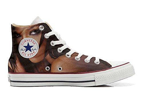 Converse All Star zapatos personalizados Unisex (Producto HANDMADE) sexy woow