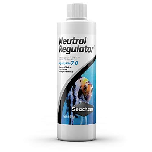 Seachem Liquid Neutral Regulator 250ml