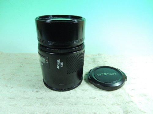 Minolta AF Minolta レンズ 135mm AF F2.8 F2.8 B00KOLWTUY, surou web shop:0b30c000 --- ijpba.info