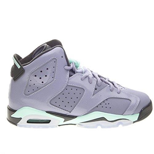 Air Jordan 6 Retro (Gs) Big Kids Style: 543390-508 Size: 3.5 by NIKE