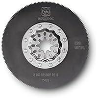 Fein 63502097210-85mm ronda hoja de sierra hss