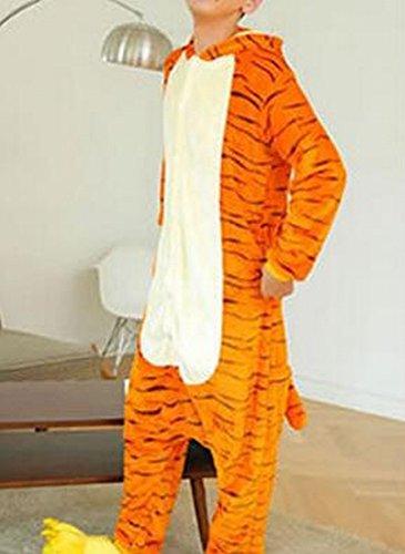 l figura Peluche Animale Di Costume Unisex Ispessimento Svago One Pigiami Cosplay Usura Deed Adult Inverno Piece qaZnH