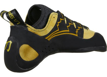 La gialle Scarpe Sportiva Laces nere arrampicata Katana da AwBAUrpq