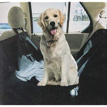 Amazon Com Pet Trends Pet Car Hammock Seat Cover 57 Quot X53