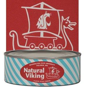 (WAZZU (WSU) Cheese 30oz. Can (Multiple Flavors) (Viking))