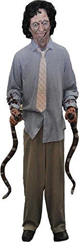Morris Costumes Snake Handler Animated Prop ()