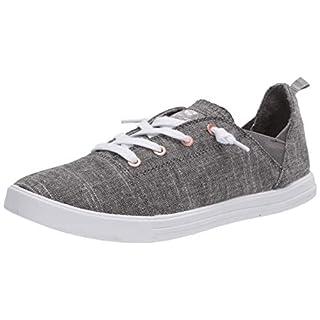 Roxy Women's Libbie Slip on Sneaker Shoe