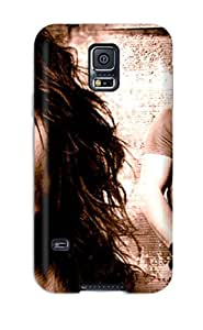 Johnathan silvera's Shop New Galaxy S5 Case Cover Casing(criss Angelhd) 5701056K80387826