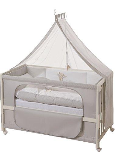 babybett an elternbett bestseller shop f r kinderwagen reisegep ck schulranzen. Black Bedroom Furniture Sets. Home Design Ideas