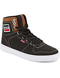 Mens Mason Hi Olympic Fashion Hightop Sneaker Shoe