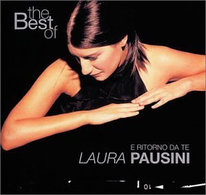 Best of Laura Pausini by Laura Pausini