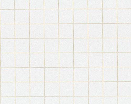 Si appone Grid quilter di colore bianco Freudenberg