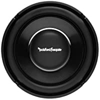 Rockford Fosgate Power T1S2-12 Power Series 12 2-ohm component subwoofer