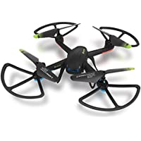 RC Quadcopter, Mini Drone Headless Mode 2.4GHz 4 Chanel 6 Axis Gyro, Quadcopter Helicopter (Black)