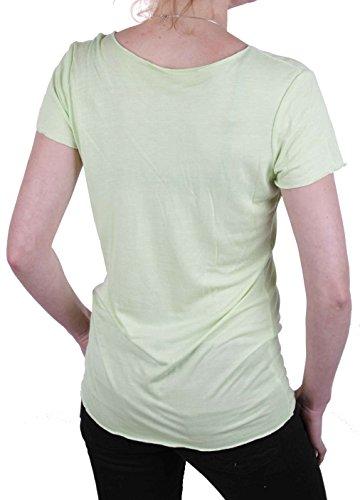 JJette Joop Damen Shirt T-Shirt Hellgrün Gr. 38; 40 #31