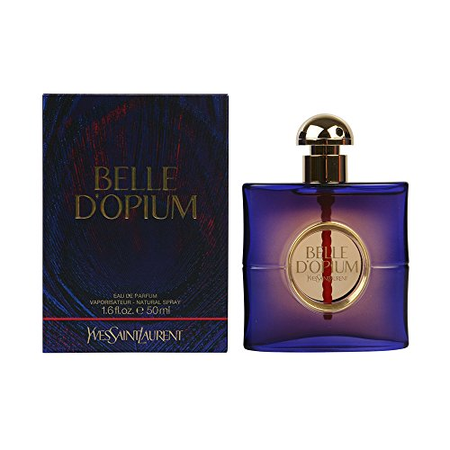 Belle D'Opium By Yves Saint Laurnt Eau-de-parfume Spray, 1.6-Ounce (Ysl Concentrate)