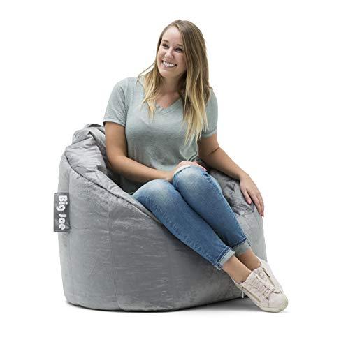 - Big Joe Milano Bean Bag Chair, Multiple Colors - 32