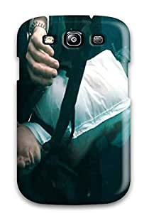 Ideal ZippyDoritEduard Case Cover For Galaxy S3(skyfall 30), Protective Stylish Case