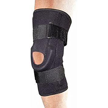 df705f7e3d Image Unavailable. Image not available for. Color: ProStyle Hinged Knee  Brace ...
