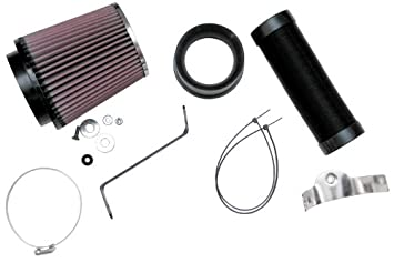 K/&N 57-0493 Hochleistungsluftfiltersystem
