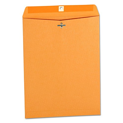 (Universal Kra' Clasp Envelope, Side Seam, 32lb, 9 1/2