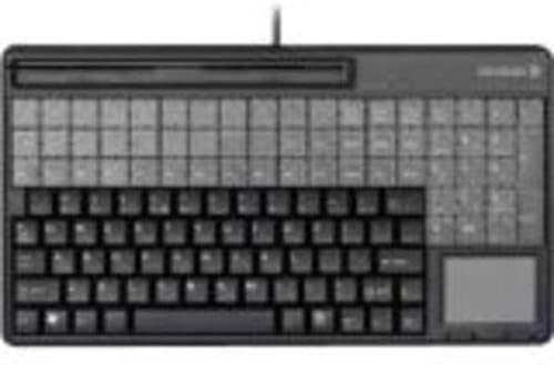 Black USB English Cherry Keyboard US