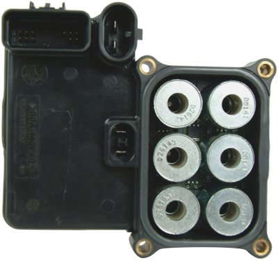 abs module for chevy - 2