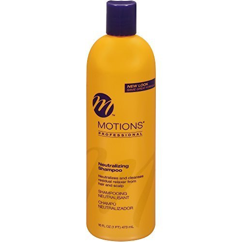Shampoo, 16 Ounce by Motions ()