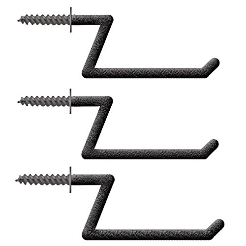 Realtree Outfitters 3-Pack EZ Hooks