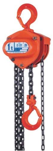 1/2 Ton 10' Hand Chain - 7