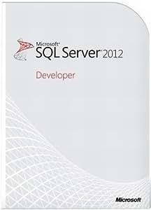 SQL Server Developer Edition 2012
