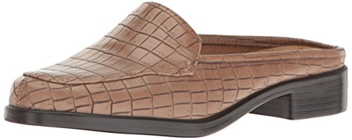 Croco Wishes Women's Best Aerosoles Mule Tan qawxX0aBTH