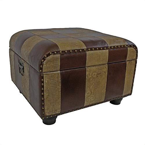 International Caravan YWLF-2187-DB-IC Furniture Piece