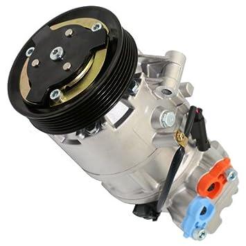 64529182793 - BMW E81 E82 E84 E87 E88 E90 E91 E93 Compresor de aire acondicionado Refrigerant (Remanufactured): Amazon.es: Coche y moto