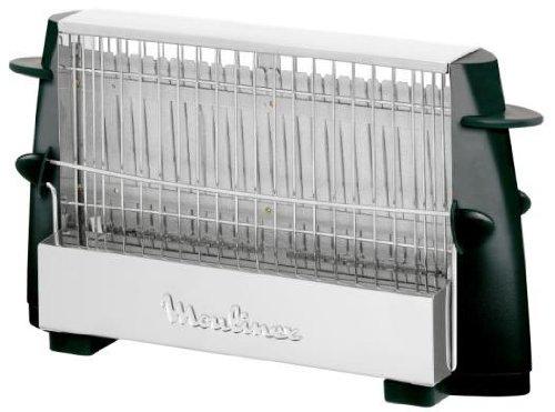 Moulinex Multipan A Tostador W para todo tipo de pan hasta rebanadas