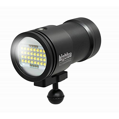 Bigblue VL15000P-TriColor - 15,000 Lumen Professional Video Light with 3 Color Modes by Bigblue (Image #8)