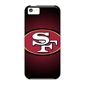 New Premium Abm2210zdyE Case Cover For Iphone 5c/ San Francisco 49ers Protective Case Cover