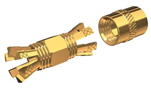 Shakespeare PL-258-CP-G Marine Center Pin Spice Connector