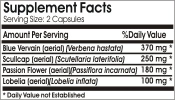 Blood Pressure Support * 180 Capsules 100 % Natural - by EarhNaturalSupplements