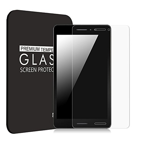 Trek Tempered Glass Screen Protector