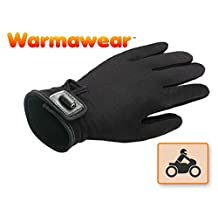 Warmawear Battery Heated Glove Liners - Extra Small - Glove Liners for Cold Weather