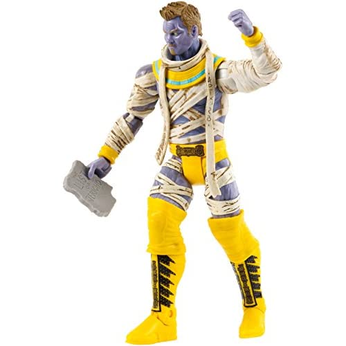 Free Shipping Wwe Monsters Chris Jericho Action Figure Yoga Inbel Org