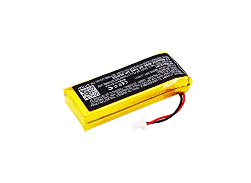 smavco bundle ZN452050PC-1S2P Battery for Cardo G4, G9, G9x motorcycle intercom system Plus Micro USB Cable, 800mAh
