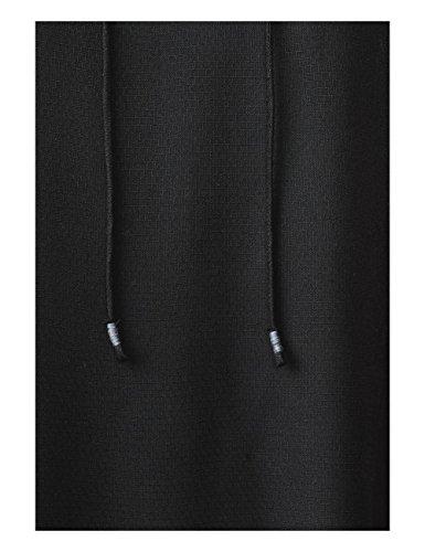 Black Cecil Femme 10001 Blouse Noir TxYzUq