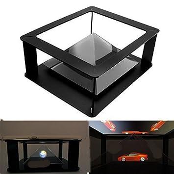 Projecteur holographique 3D Tablette 10 pouces