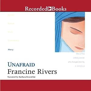 Unafraid: Mary Audiobook