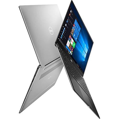"Dell XPS7390 13"" InfinityEdge Touchscreen Laptop, Newest 10th Gen Intel i5-10210U, 8GB RAM, 256GB SSD, Windows 10 Home"
